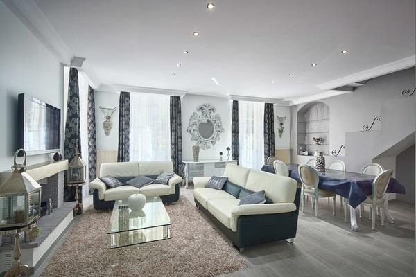 CANNES - Annonce Appartement à vendre8 pièces - 200 m²