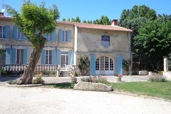 ST-RÉMY-DE-PROVENCE - Annonce Maison à vendre7 pièces - 300 m²