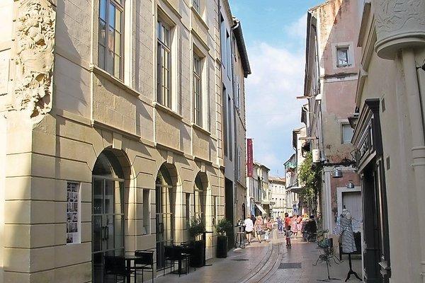 ST-RÉMY-DE-PROVENCE - Annonce Appartement à vendre