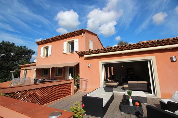 PÉGOMAS - Annonce Maison à vendre8 pièces - 180 m²