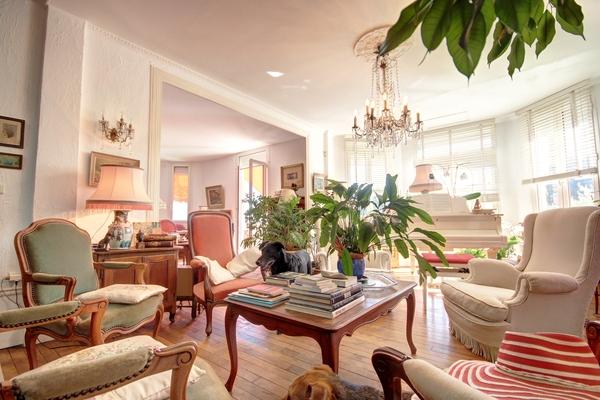 GOLFE JUAN - Annonce Maison à vendre7 pièces - 250 m²