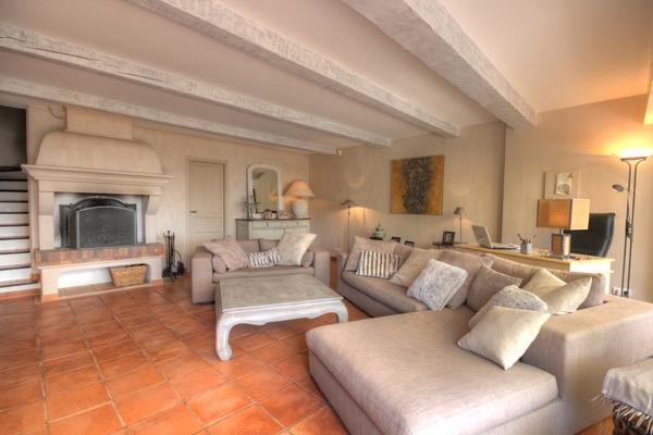 MANDELIEU-LA-NAPOULE - Annonce Appartement à vendre6 pièces - 153 m²