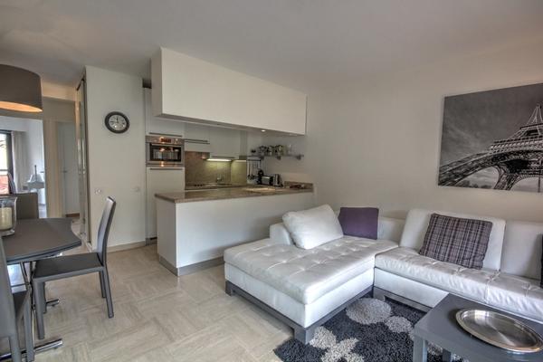 LA NAPOULE - Annonce Appartement à vendre3 pièces - 55 m²