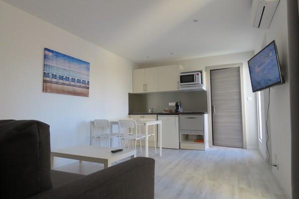 NICE - Annonce Appartement à louer2 pièces - 37 m²