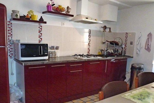 VILLENEUVE DE BERG - Annonce Maison à vendre5 pièces - 63 m²