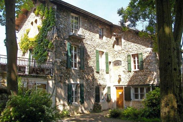 LA BAUME D HOSTUN - Annonce Maison à vendre13 pièces - 320 m²