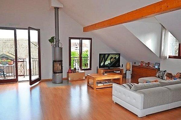 DIVONNE-LES-BAINS - Annonce Appartement à vendre