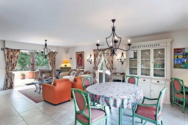 VALBONNE - Annonce Appartement à vendre5 pièces - 130 m²