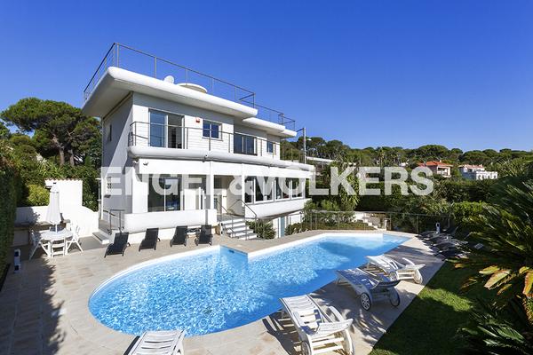 ANTIBES - Annonce Maison à vendre6 pièces - 300 m²