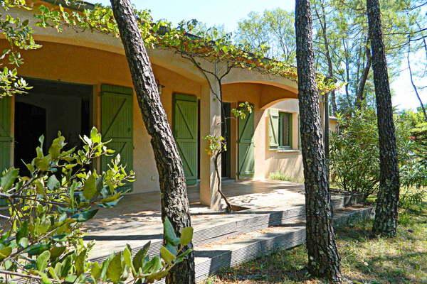 LES VANS - Annonce Maison à vendre5 pièces - 120 m²