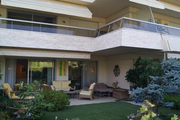 ROQUEBRUNE-CAP-MARTIN - Annonce Appartement à vendre4 pièces - 103 m²