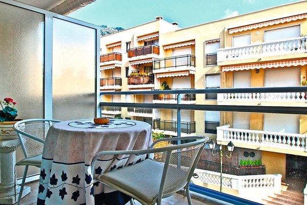 BEAULIEU-SUR-MER - Annonce Appartement à vendre
