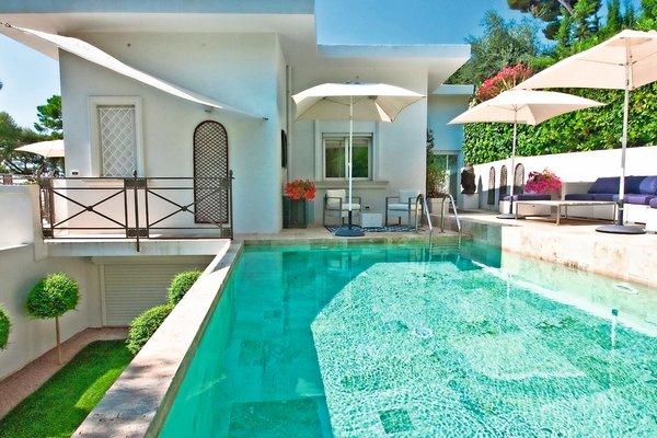 EZE - Annonce Maison à vendre195 m²