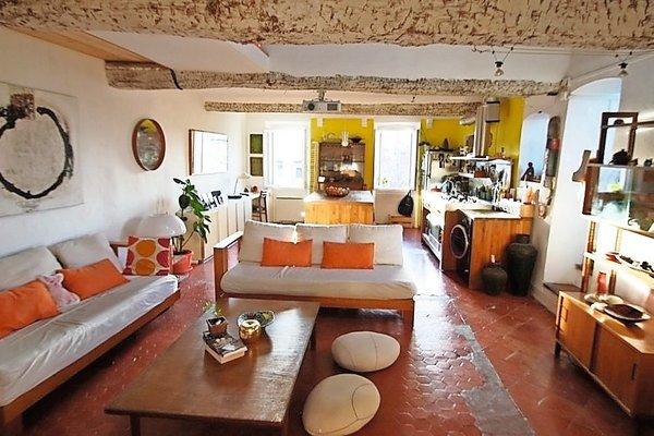 CAGNES-SUR-MER - Annonce Appartement à vendre3 pièces - 80 m²