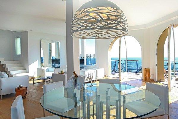 BEAULIEU-SUR-MER - Annonce Maison à vendre4 pièces - 175 m²