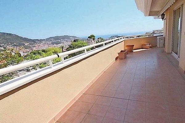 NICE - Annonce Appartement à vendre4 pièces - 114 m²