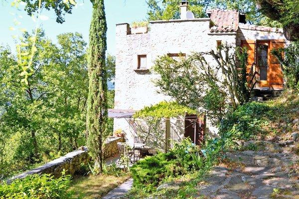 SAOU - Annonce Maison à vendre5 pièces - 60 m²