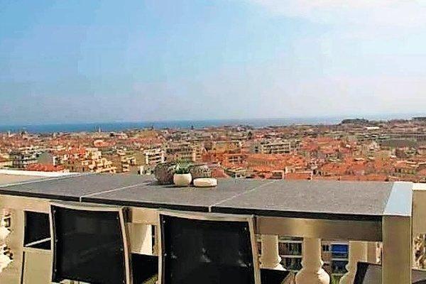 NICE - Annonce Appartement à vendre4 pièces - 146 m²