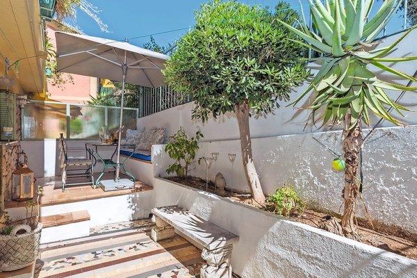 VILLEFRANCHE-SUR-MER - Annonce Appartement à vendre2 pièces - 36 m²