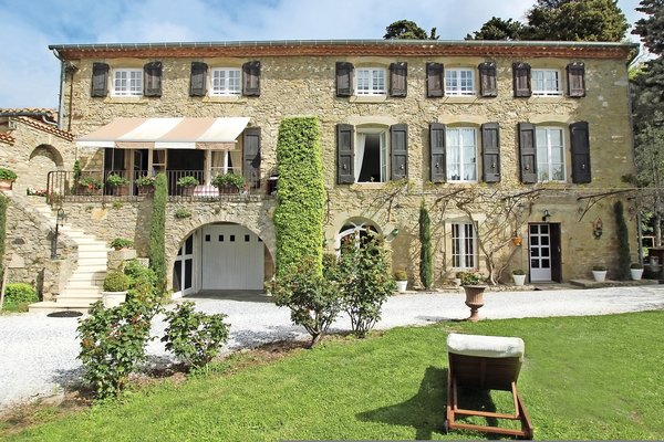 CONQUES-SUR-ORBIEL - Annonce Maison à vendre9 pièces - 350 m²