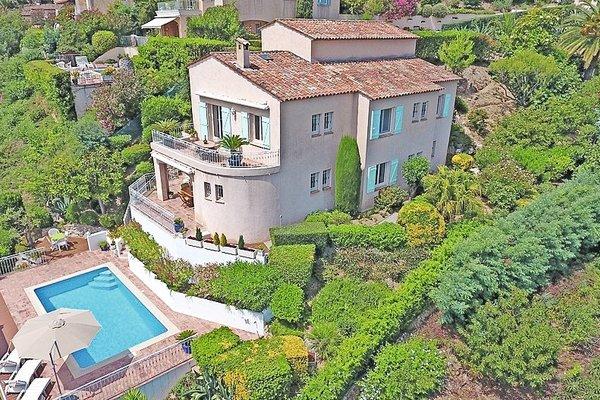 MANDELIEU-LA-NAPOULE - Annonce Maison à vendre6 pièces - 170 m²