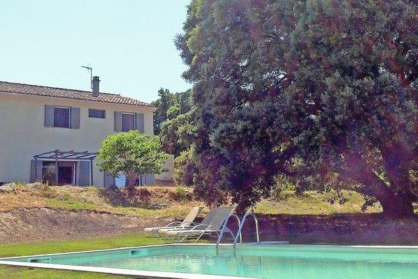 MOURIES - Annonce Maison à vendre6 pièces - 160 m²