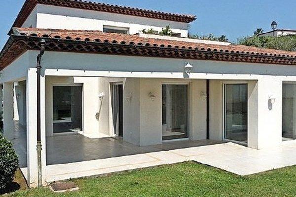 VILLENEUVE-LOUBET - Annonce Maison à vendre5 pièces - 170 m²