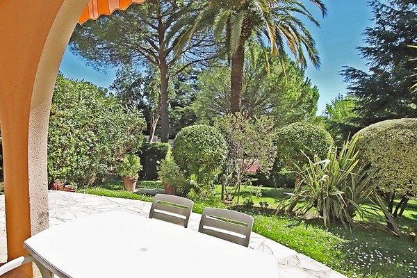 MANDELIEU-LA-NAPOULE - Annonce Appartement à vendre5 pièces - 137 m²