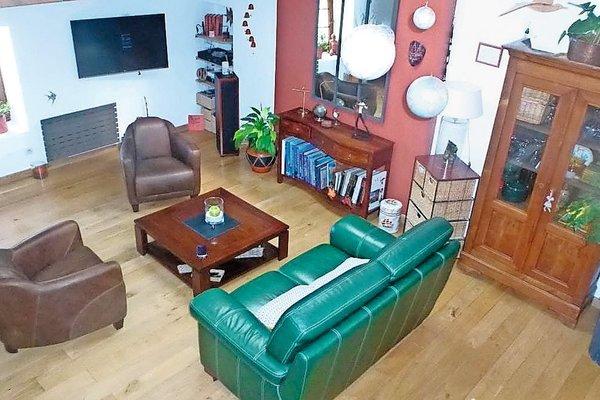 ROMANS-SUR-ISÈRE - Annonce Appartement à vendre4 pièces - 98 m²