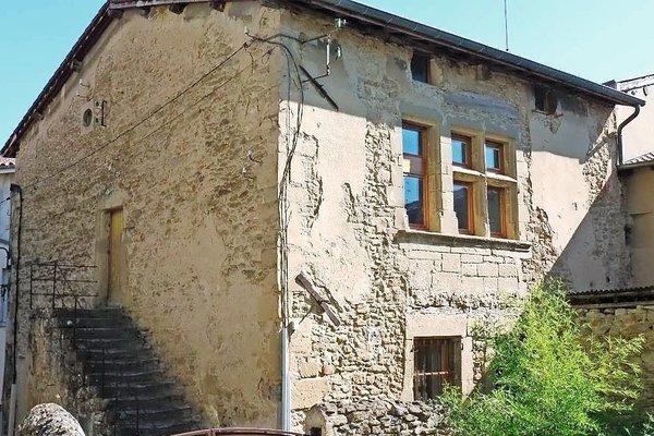 ST-DONAT-SUR-L'HERBASSE - Annonce Bien à vendre162 m²