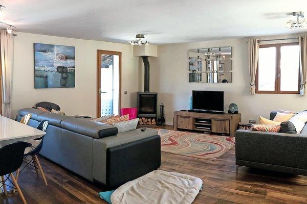AURIBEAU-SUR-SIAGNE - Annonce Maison à vendre4 pièces - 110 m²