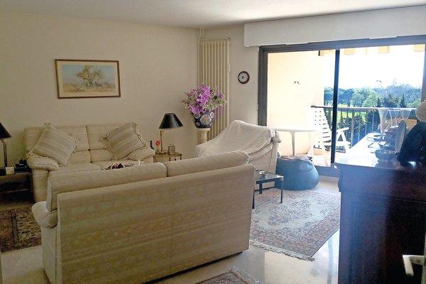 MANDELIEU-LA-NAPOULE - Annonce Appartement à vendre3 pièces - 84 m²