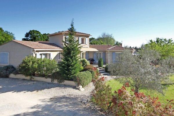 ST-RÉMY-DE-PROVENCE - Annonce Maison à vendre9 pièces - 265 m²