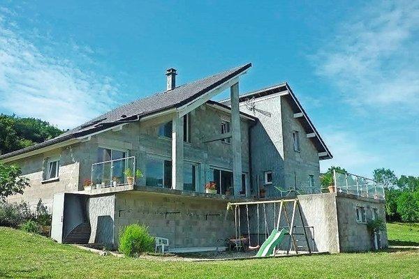 CULOZ - Annonce Maison à vendre
