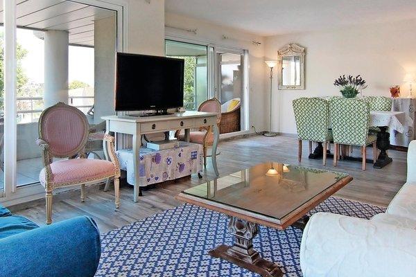 ANTIBES - Annonce Appartement à vendre3 pièces - 83 m²