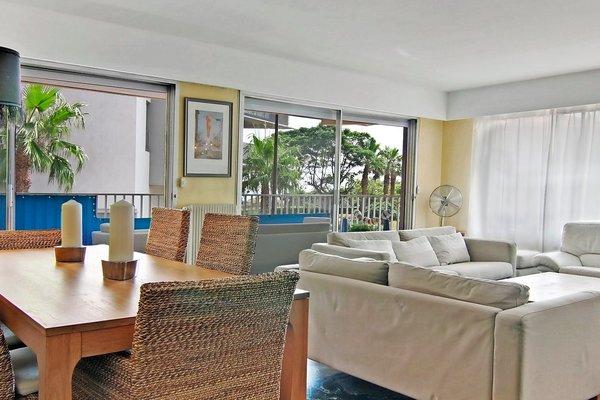 ANTIBES - Annonce Appartement à vendre4 pièces - 118 m²