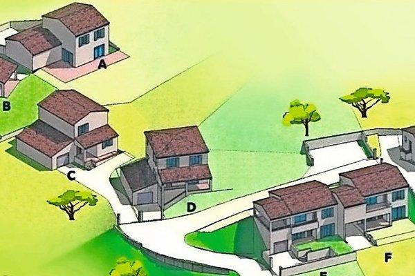 CONTES - Annonce Maison à vendre3 pièces - 73 m²