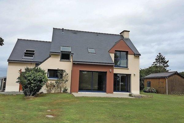 DINAN - Annonce Maison à vendre5 pièces - 156 m²