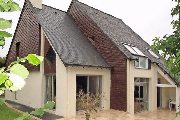 DINAN - Annonce Maison à vendre8 pièces - 181 m²