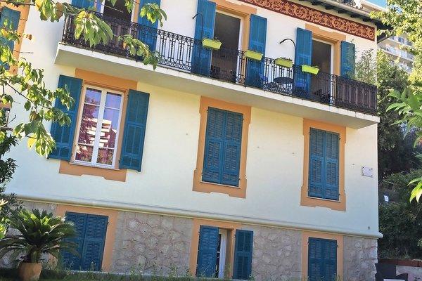 NICE - Annonce Appartement à vendre4 pièces - 85 m²