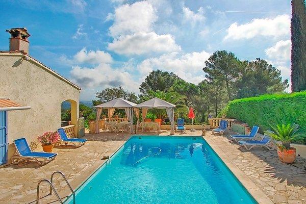 VALLAURIS - Annonce Maison à vendre5 pièces - 187 m²