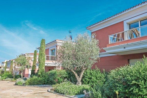 CAP D'ANTIBES - Annonce Maison à vendre5 pièces - 108 m²