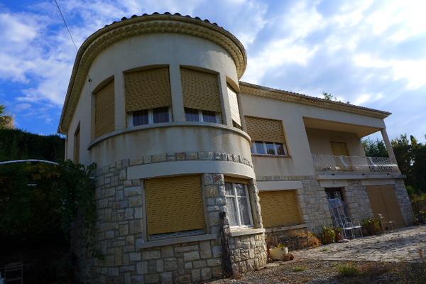 VENCE - Annonce Maison à vendre4 pièces - 141 m²