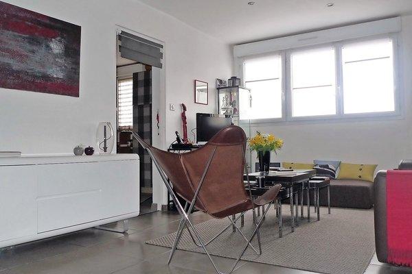 MERIGNAC - Annonce Appartement à vendre4 pièces - 68 m²
