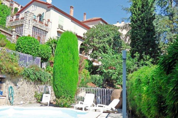 GRASSE - Annonce Maison à vendre14 pièces - 431 m²