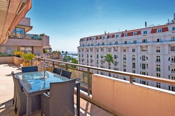 CANNES - Annonce Appartement à vendre4 pièces - 152 m²