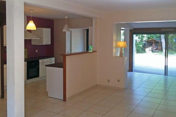 LE THOLONET - Annonce Maison à vendre6 pièces - 140 m²