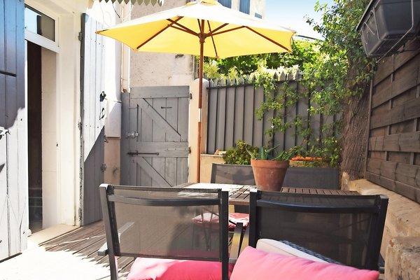 ST-RÉMY-DE-PROVENCE - Annonce Maison à vendre3 pièces - 94 m²