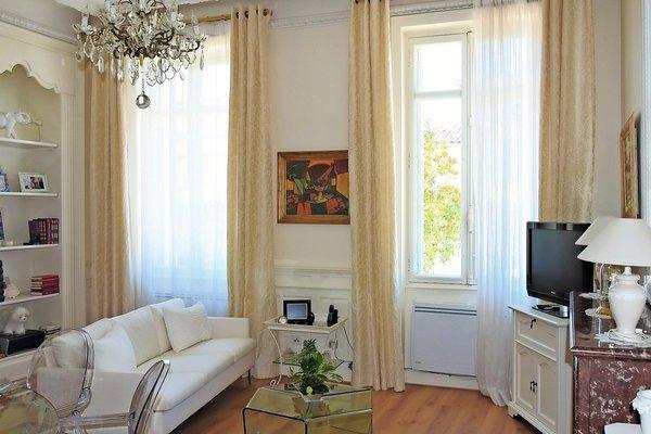 ST-RÉMY-DE-PROVENCE - Annonce Appartement à vendre2 pièces - 60 m²