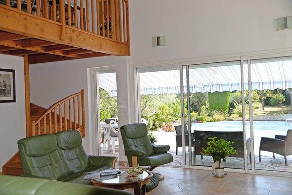 LE ROURET - Annonce Maison à vendre5 pièces - 145 m²